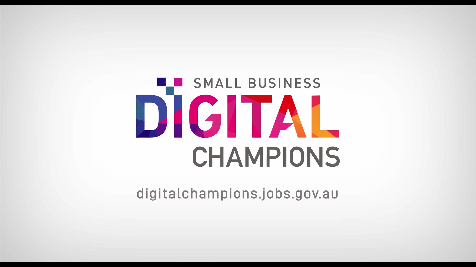 Watch Small Business Digital Champions Compilation