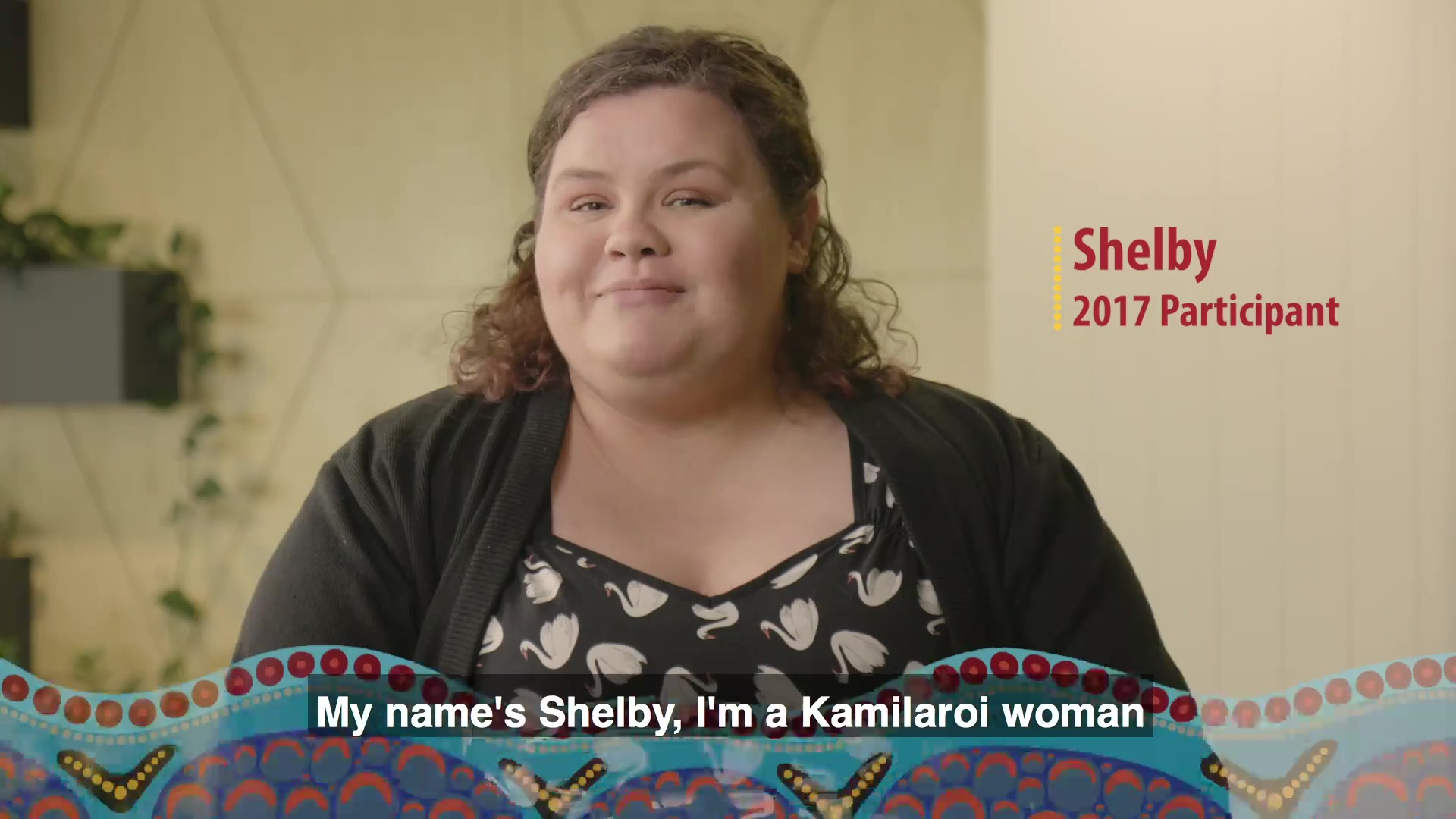 Watch Shelby's Story